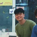 Testimonial Vince Tan